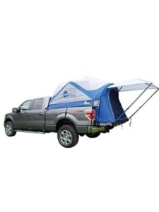 Napier Enterprises napier iii  sportz truck tents