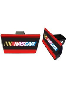 R and R Imports nascar  trailer hitch cover