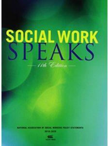 NASW Press    nasw social works