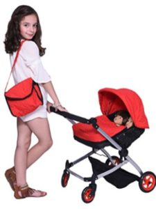 The New York Doll CollectionTM new york  baby strollers