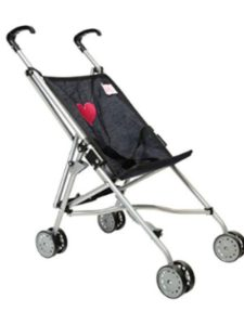 The New York Doll Collection new york  baby strollers
