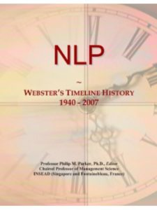 ICON Group International, Inc. nlp  timelines