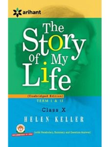 Arihant novel  helen kellers