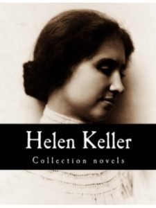CreateSpace Independent Publishing Platform novel  helen kellers