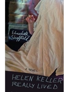 Fiction Collective 2 novel  helen kellers