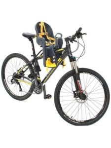 Cyclingdeal nz  child carriers