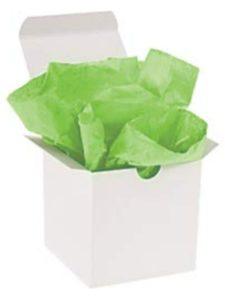 Office Depot tissue paper