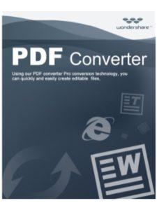 Wondershare Software, LLC office word  pdf converters