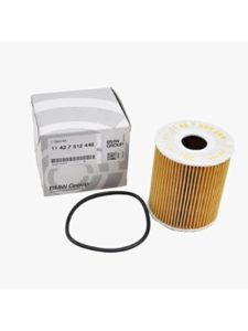 MINI COOPER GENUINE ORIGINAL    oil filter mini coopers