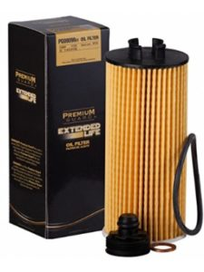 Premium Guard    oil filter mini coopers