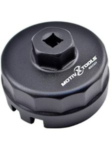 Motivx Tools   oil filters without bypass valve
