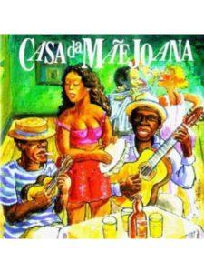 Blue Jackel latin american music