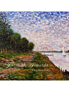 Fatimah Almeida latin american music