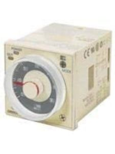 OMRON relay switch