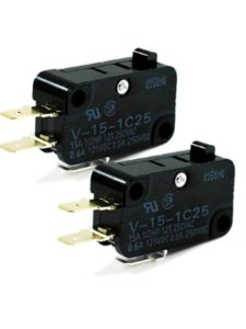 Omron Automotive Relay relay switch