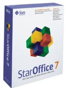 Sun Microsystems openoffice processor  words
