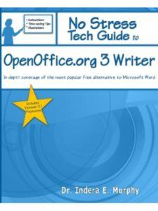 Tolana Publishing openoffice processor  words