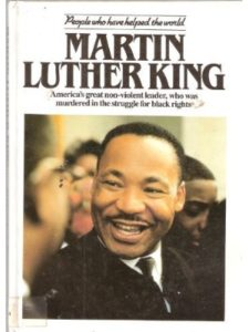 EXLEY PUBLICATIONS LTD orator  martin luther kings