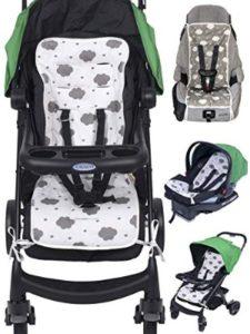 Ecotyl BD-1512 orbit seat g2  toddler strollers