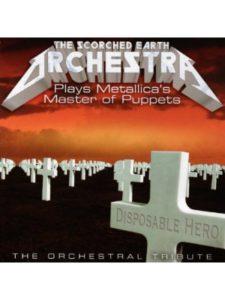 Vitamin Records orchestra  metal musics
