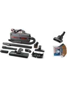 Oreck Commercial shop vacuum