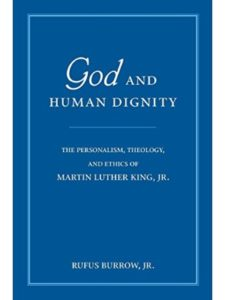University of Notre Dame Press organization  martin luther kings