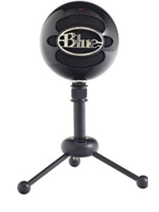 Blue Microphones osx  podcast apps