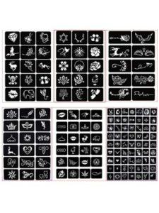 MANGOIT owl  tattoo templates