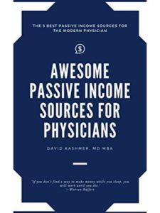 The Healthcare Lab, Inc.    passive income sources