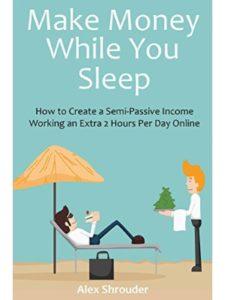 amazon    pat flynn passive incomes