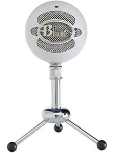 Blue Microphones pc  podcast apps