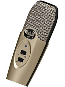 CAD Microphones pc  podcast apps