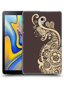 Head Case Designs peacock  henna designs