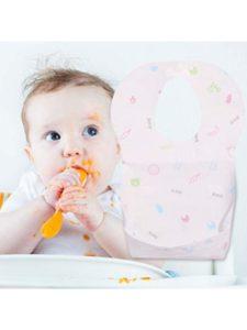 CHoppyWAVE    personalised baby bibs