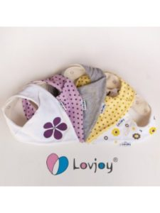 Lovjoy    personalised baby bibs