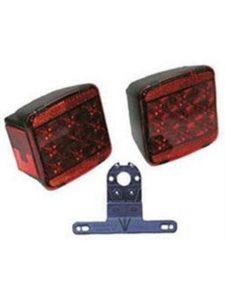 PETERSON MFG led trailer light kit
