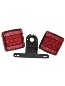 Peterson Mfg Co led trailer light kit
