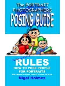 BookSurge Publishing    photographer posing guides