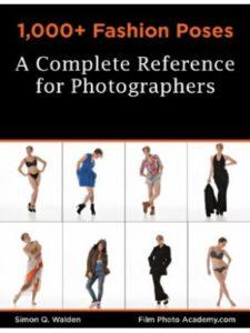 FilmPhotoAcademy.com    photographer posing guides