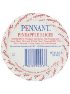 Pennant    pineapple fruit leather recipes