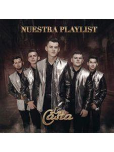 Brava Entertainment playlist  latin american musics