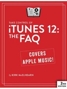 Take Control Books podcast apple  musics