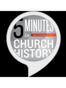 Ligonier Ministries bible history