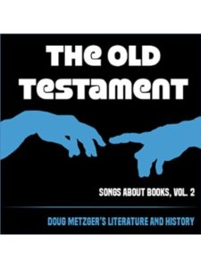 Literature and History Podcast bible history