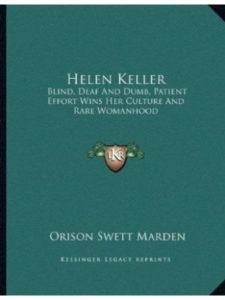 Kessinger Publishing, LLC poetry  helen kellers