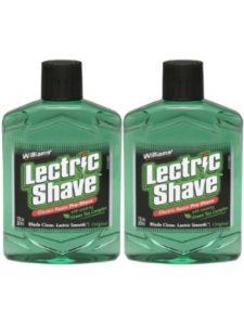 Quidsi pre shave oil  electric razors