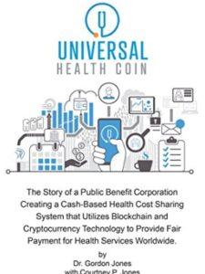 AuthorHouse presentation  blockchain technologies