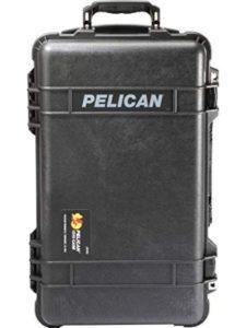 Pelican camera effects