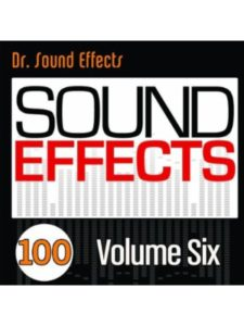 Pro Sound Effects camera effects