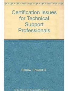 Help Desk Institute    professional technical supports
